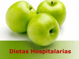 Pautas de Alimentacion en el Paciente Diabetico Tipo 2