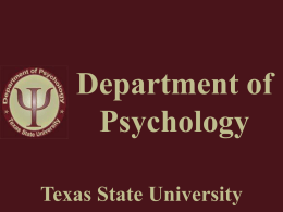 Where do IUPUI Psychology Majors go to graduate school?
