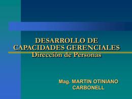 GESTION ESTRATEGICA Y CUADRO DE MANDO INTEGRAL