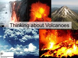 Mount St Helen's Case Study