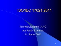 ISO/IEC CD 17021-CD2