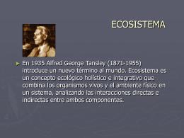 02-Ecosistemas acuaticos_Mazzeo