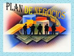 PLAN DE NEGOCIOS - Servicios a la Juventud A.C.
