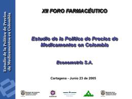 Diapositiva 1 - Vademecum MED