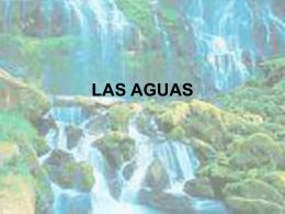LAS AGUAS - Dominicos - Orden de Predicadores