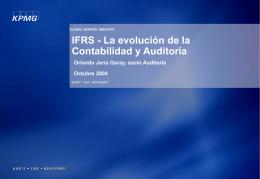 kpmg - SOFOFA – Impulsando el Crecimiento de Chile