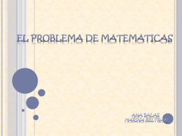 Diapositiva 1 - Colegio Cooperativa San Saturio