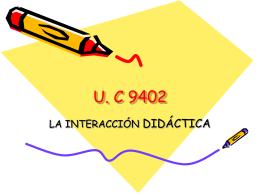 U. C 9402 - cursoformacionCEO