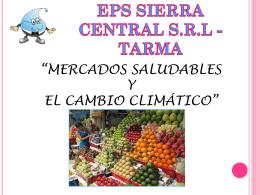 EPS SIERRA CENTRAL S.R.L