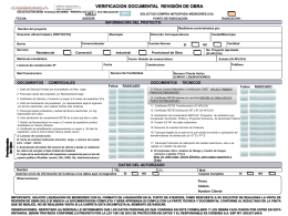 Check List Cundinamarca (abrir PPT adjunto)