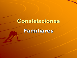 Constelaciones - Clave de Vida