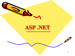 ASP .NET - BeKnowledge