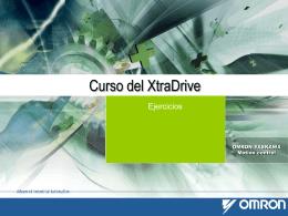 Curso del XtraDrive