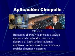 ASPECTOS RELEVANTES DEL PROCESO DE PLANEACION