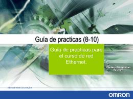 Curso de redes Ethernet