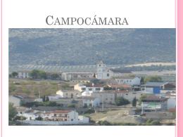 Campocamara