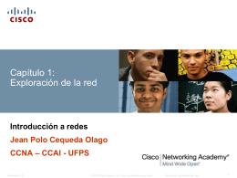 ITE PC v4.0 Chapter 1 - Grupo de Investigacion GIRET
