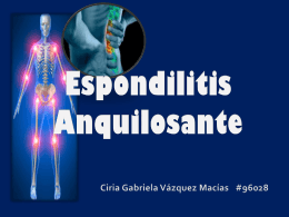 Diapositiva 1 - Reumatologia12