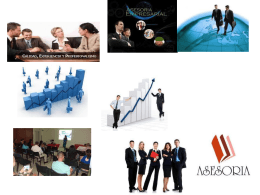 Diapositiva 1 - www.wasmur.com Organismo para el