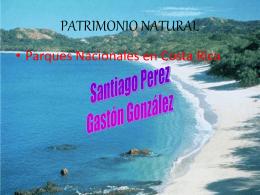 Naturaleza de Puerto Rico
