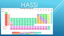 HASSI