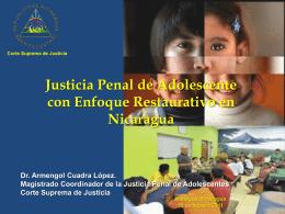 Diapositiva 1 - Portal Web del Poder Judicial de la