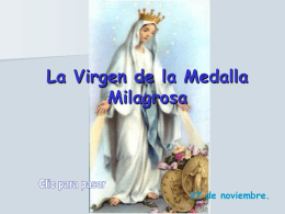 Teresita de Lisieux - Mariologia Maria Virgen Guadalupe