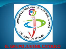 Diapositiva 1 - Seminario del Buen Pastor