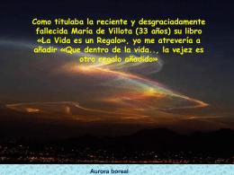 Diapositivo 1 - Residencia de Mayores Ntra. Sra. del Pilar