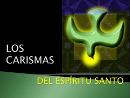 LOS CARISMAS