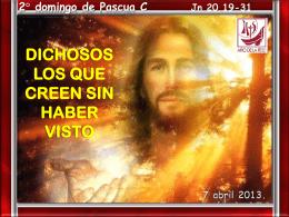 Pascua 2 C