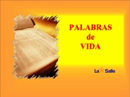 IV Domingo de Pascua -C-