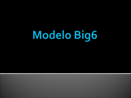 Modelo Big6 - Universidad TecVirtual