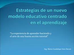 1er. Congreso Nacional Educativo Multidisciplinario