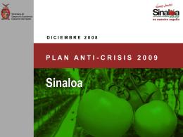 Plan anti