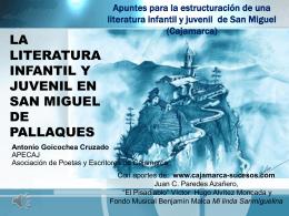 Plantilla 02 - Cajamarca