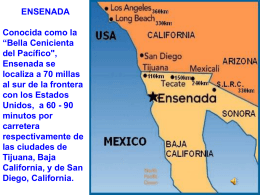 Ensenada BELLA