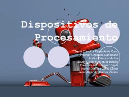 Diapositiva 1 - TISG-203