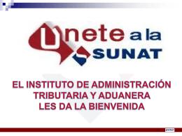 IATA SUNAT 2007