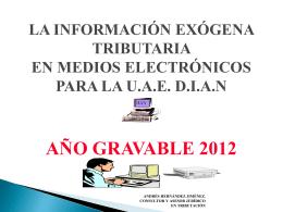 PRESENTACION 2005