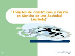 """Unidad 2 """"El Contrato de Trabajo"""""""