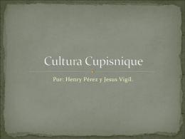 Cultura Cupisnique - pensamientoslibres
