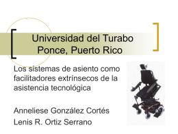 Universidad del Turabo Ponce, Puerto Rico