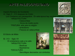 Diapositiva 1 - Historia del Arte
