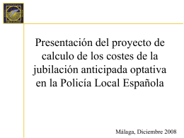 Diapositiva 1 - SPL-CLM