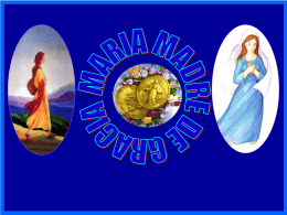Maria madre de gracia (Erdozain)