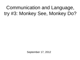 4-Communication + Language, part 3