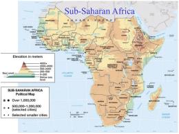PowerPoint 프레젠테이션 - DePaul University GIS