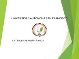 UNIVERSIDAD INCA GARCILASO DE LA VEGA Nuevos …