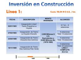 Diapositiva 1 - Unidad Venezuela